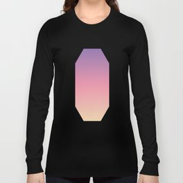Emerald Dreamhaze Long Sleeve T-shirt