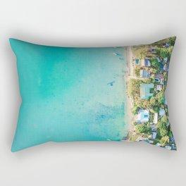 Summer Club Rectangular Pillow