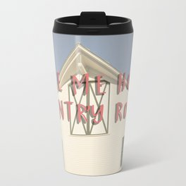 Take Me Home Country Roads Travel Mug