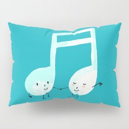 Our Song Pillow Sham