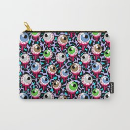 Eyes I Carry-All Pouch