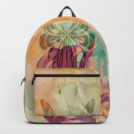 Asvieniai Backpack