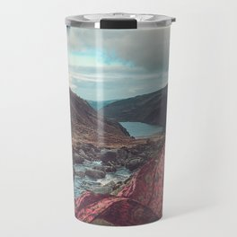 Wicklow and Scarves Travel Mug