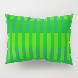 Grass (from a series) Pillow Sham