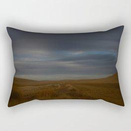 Evening on the Palouse Rectangular Pillow