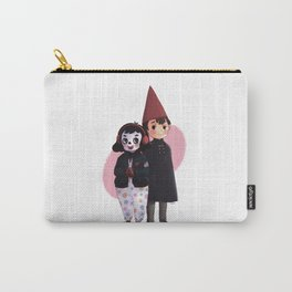 Sarah x Wirt Carry-All Pouch