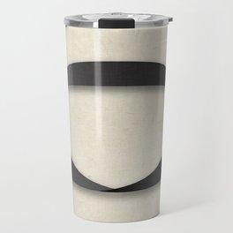 Möbius strip Travel Mug