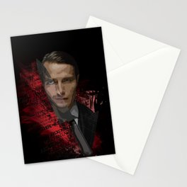 There will be a Reckoning Stationery Cards