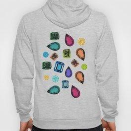 Gemstones Hoody