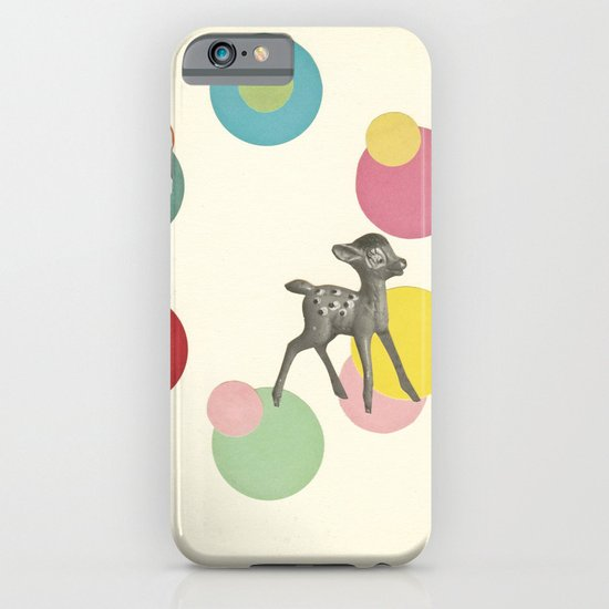 Go Bambi! iPhone & iPod Case