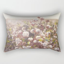 Cottonfield Rectangular Pillow
