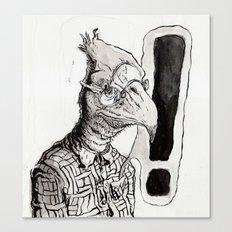 cerqueira Canvas Print