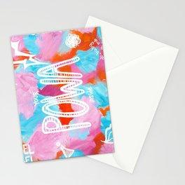powa Stationery Cards