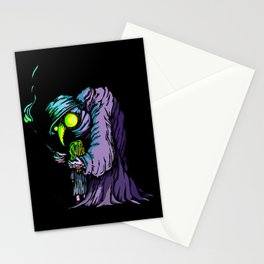 He Will See You Now Stationery Cards