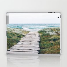 Path to my Heart Laptop & iPad Skin