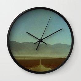 Enter the Sandman Wall Clock