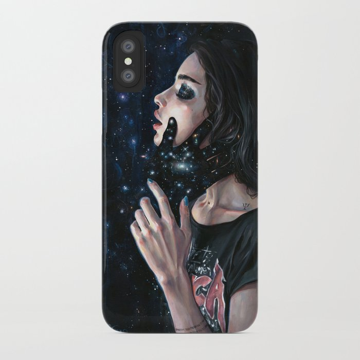 gravity trance iphone case