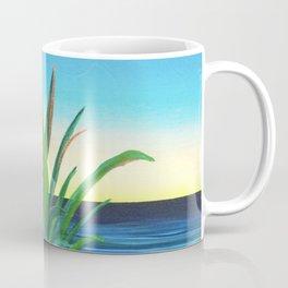 Abacaxi II Coffee Mug