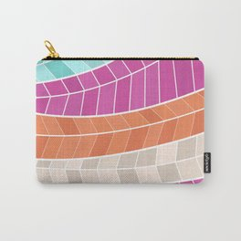 SUMMERPINK2 Carry-All Pouch