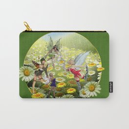 Spring has Arrived Carry-All Pouch