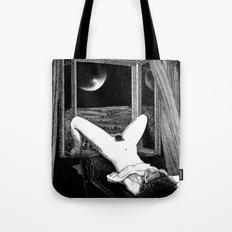 asc 558 - Le clair de femmes (Moonstruck) Tote Bag