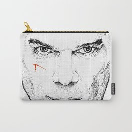 Dexter Slice of Life Carry-All Pouch
