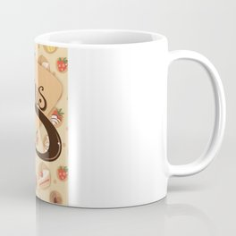 Scrumptious! Coffee Mug