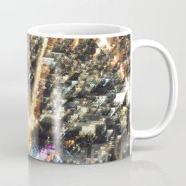 New York. Bright Lights, Big City. Coffee Mug