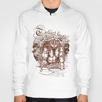 medieval Hoodies featuring Medieval warrior by Tshirt-Factory