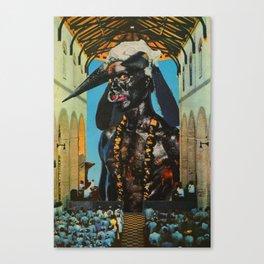Badessy Canvas Print