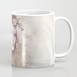 Elvish Beauty Coffee Mug