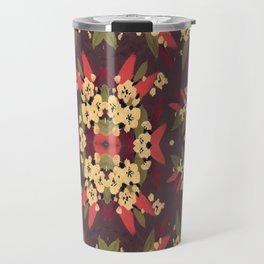 Pattern 003 Travel Mug