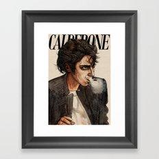 Calderone Framed Art Print