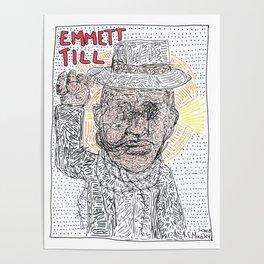 Emmett Till Poster