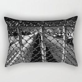 Overpass and Make it Last  Rectangular Pillow