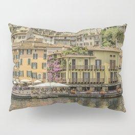 Beautiful Italy Pillow Sham