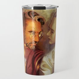 Mirror Mirror Travel Mug