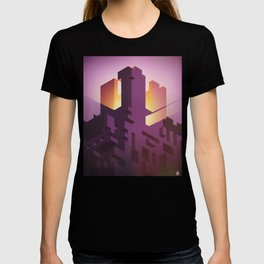 The Castle T-shirt