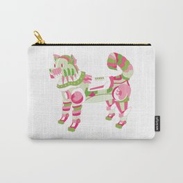 Robot Dog Carry-All Pouch