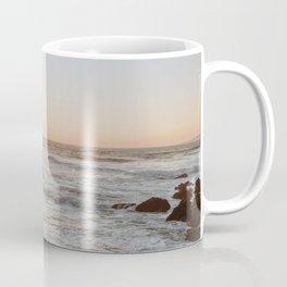 summer sunset iii Coffee Mug