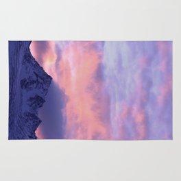 Rose Serenity Sunrise III Rug
