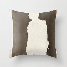 Abu Throw Pillow