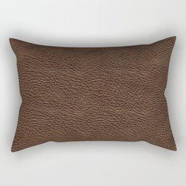 Bare Skin Rectangular Pillow