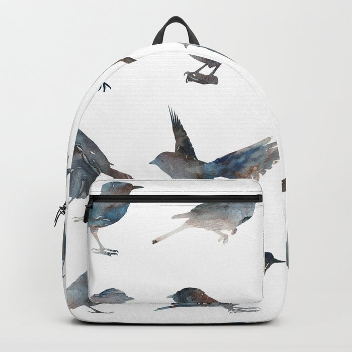 Sparrow Catalog Backpack