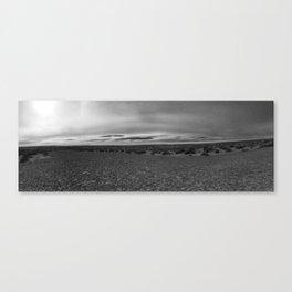 Lake Eyre South Australia Canvas Print