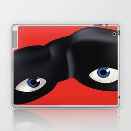 Pixar - Mr Incredible - Bob Parr / Mr Incredible Laptop & iPad Skin