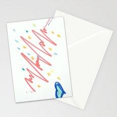 Fine Frenzy  Stationery Cards