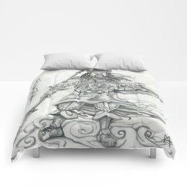 Gwan Gong Comforters