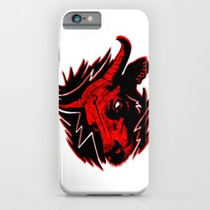 R-bull iPhone 6s Slim Case