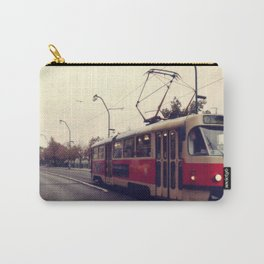 Streets of Prague Carry-All Pouch